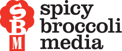 Spicy Broccoli Media Logo