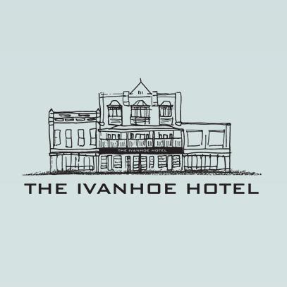 Rebranding & Website Redesign for The Ivanhoe Hotel