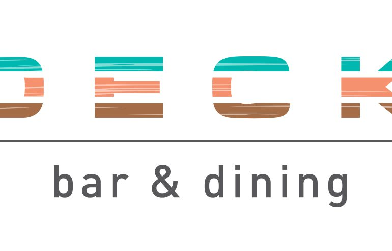Rebrand for Deck Dee Why Bar & Dining