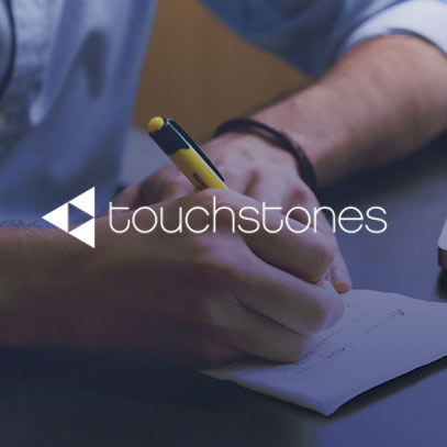 Social Media and Marketing for Touchstones