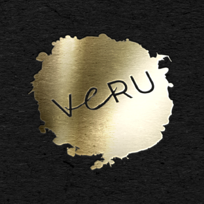 Naming, Logo and Packaging Design for Veru