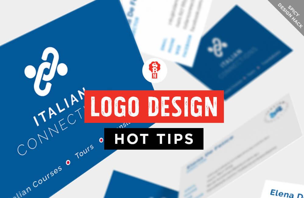 Hot Tips for Logo Design