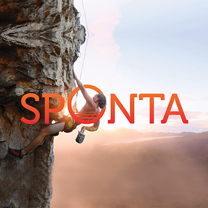 Sponta Website Design