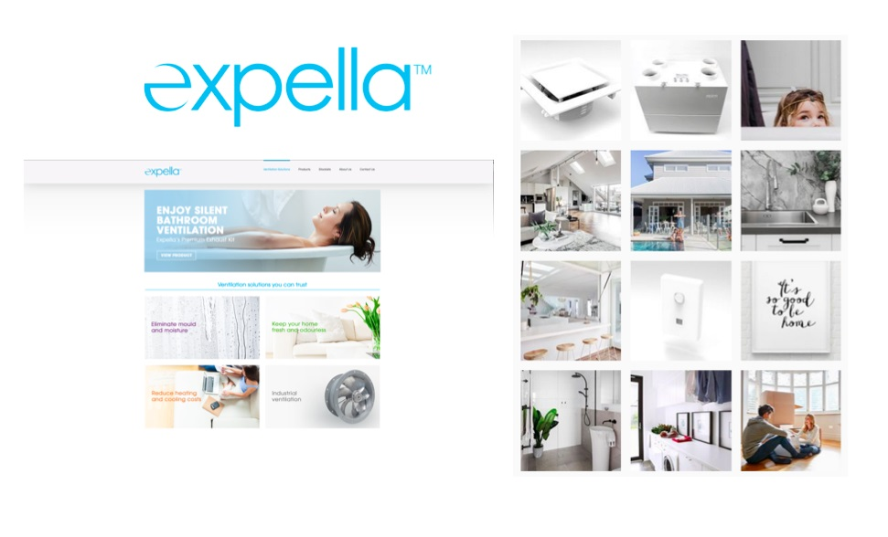 Marketing for Expella