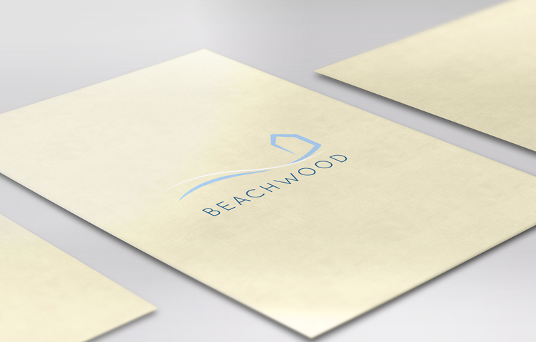 Logo Design for Beachwood