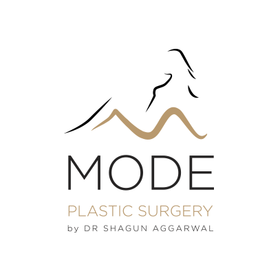 Branding and Website for Mode Plastic Surgery