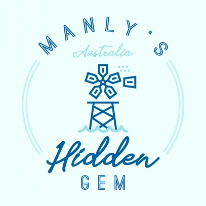 Branding for Manly's Hidden Gem