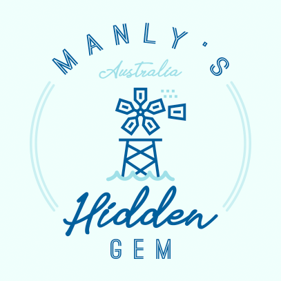 Manly logo designers