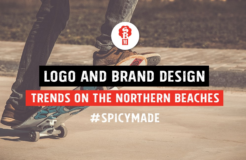 Logo Design Northern Beaches, What's hot in local branding trends on Sydney's Northern Beaches