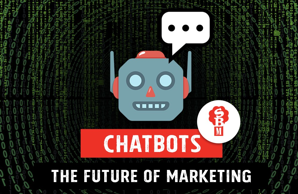 Are Chatbots the Future of Marketing? The Battle of the Bots!