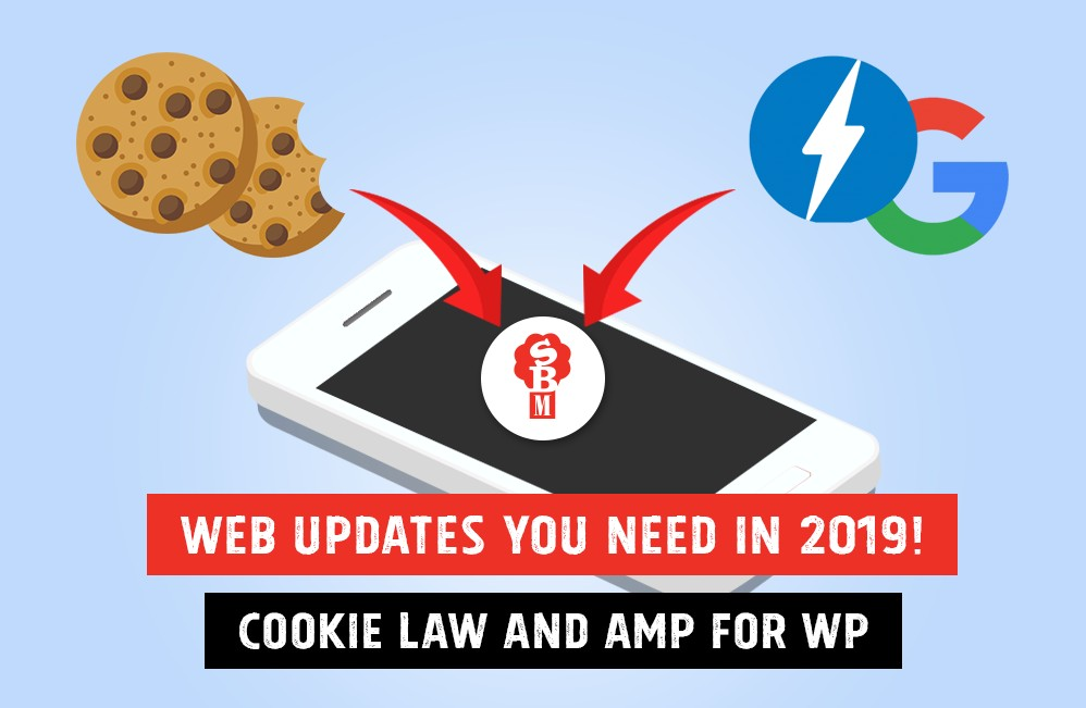 Kill Two Birds With One Stone: Cookie Law and AMP for WordPress