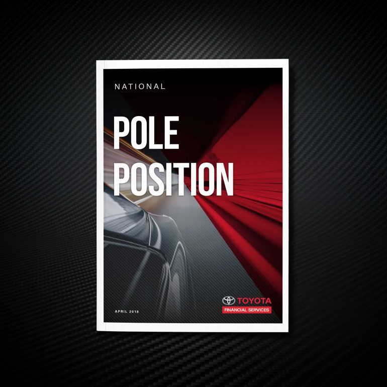 Toyota Financial Services' National Pole Newsletter