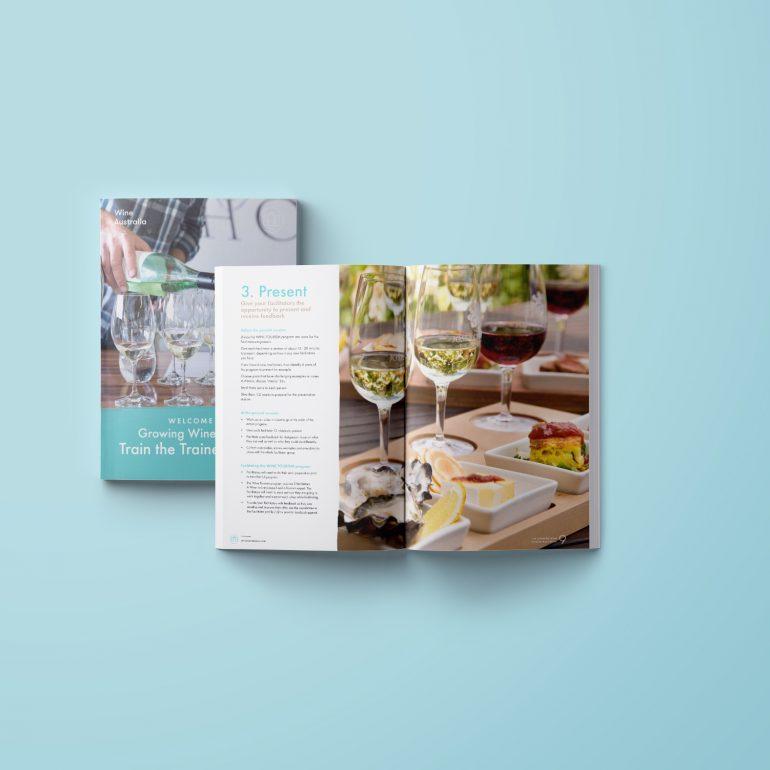 Handbook for Wine Australia
