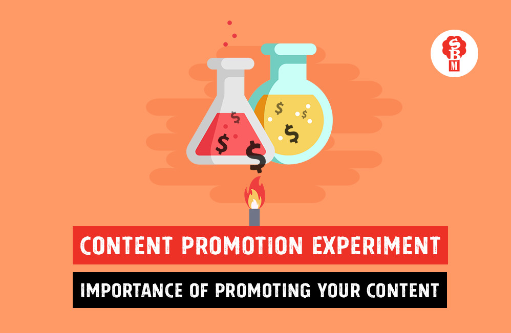 Content Promotion Experiment: The Results Are In!