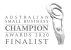 Australian Small Business Champion - 2020